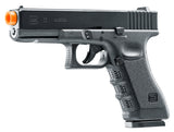 Fully Licensed Glock 17 Gen 3 CO2 Half Blowback