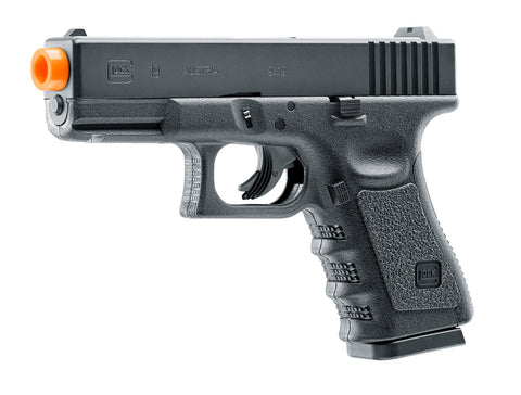 Fully Licensed Glock 19 CO2 Non-Blowback