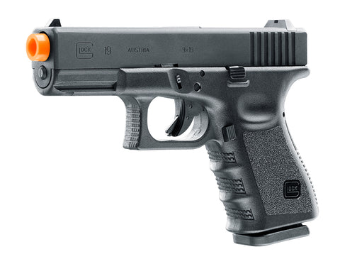 Elite Force Glock 19 GEN 3 Blowback - Black