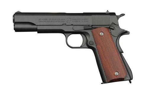 GPM1911-Black - New Breed Paintball & Airsoft
