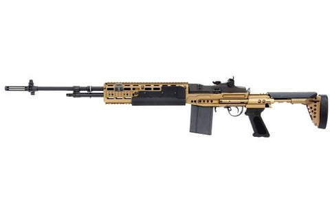GR14 EBR Long (HBA)-Bronze - New Breed Paintball & Airsoft