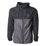 Windbreaker Gaslamp - Black / Gray - New Breed Paintball & Airsoft