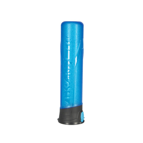 High Capacity 165 Round Pod - Turquoise/Black - 1 Pack - New Breed Paintball & Airsoft