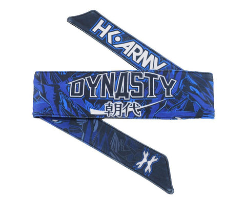 Dynasty Dragon Headband - New Breed Paintball & Airsoft