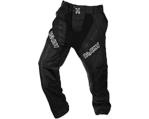 HK Army HSTL Line Pants - Black