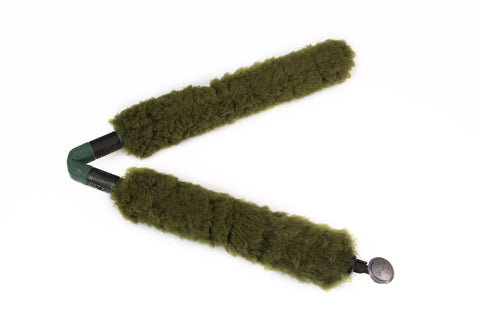 Blade Barrel Swab - Olive - New Breed Paintball & Airsoft