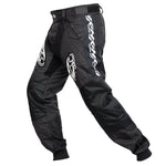 HK Army HSTL Retro Jogger Pants - Black