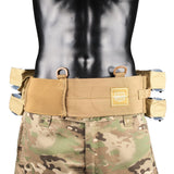 Valken V-TAC Tactical 4+1 Pod Pack - Olive - Paintball Harness