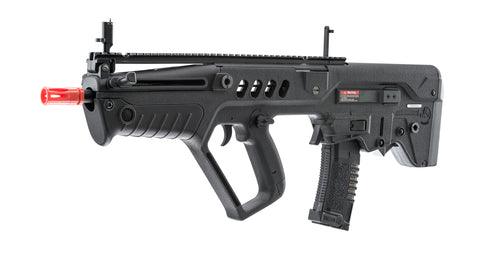 IWI TAVOR CTAR with MOSFET - Black