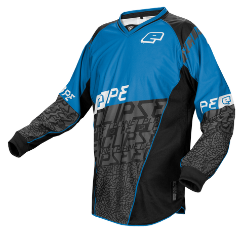 Eclipse FANTM Jersey - Ice