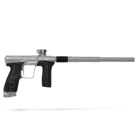Invader CS2 Pro  - Pure - Dust Titanium/ Silver - New Breed Paintball & Airsoft