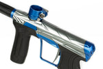 Invader CS2 Pro  - Ocean - Dust Pewter/ Blue - New Breed Paintball & Airsoft