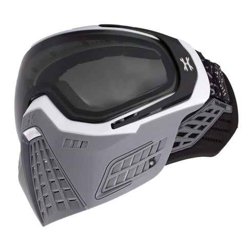 KLR Goggle Slate (White/Grey) - New Breed Paintball & Airsoft