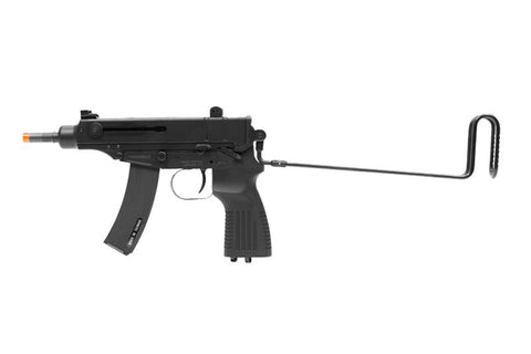 KWA kz.61 Skorpion GBB - Black