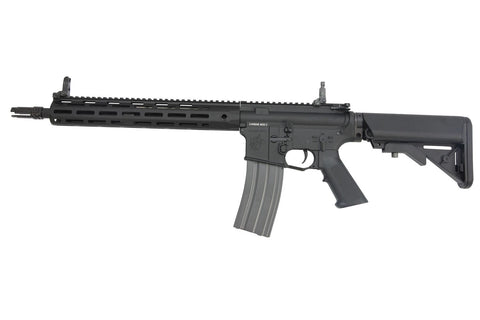 [Knights Armament Licensed] SR15 E3 MOD2 Carbine M-LOK - New Breed Paintball & Airsoft