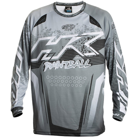 Liquid - Slate - Retro Jersey - New Breed Paintball & Airsoft