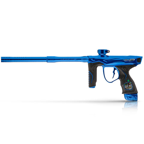 DYE M3+ Deep Blue - New Breed Paintball & Airsoft
