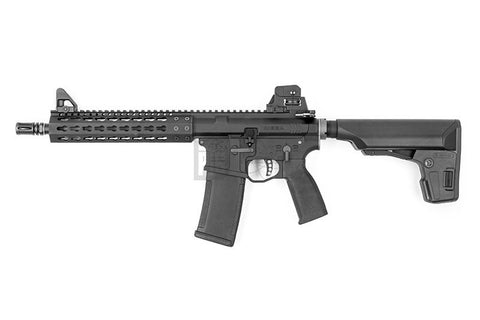 PTS Mega Arms MKM AR-15 CQB GBB By KWA - Black