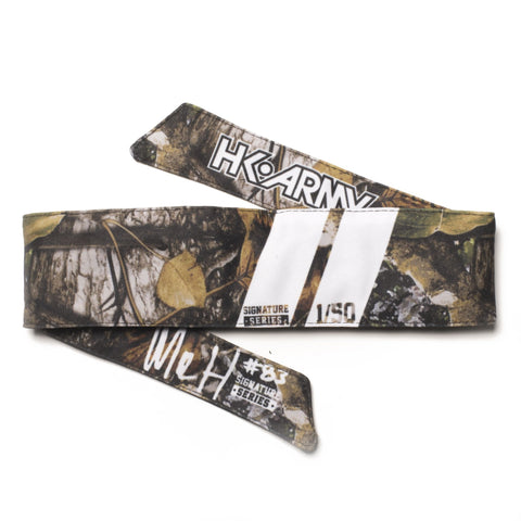 Mr. H Forest Headband - New Breed Paintball & Airsoft