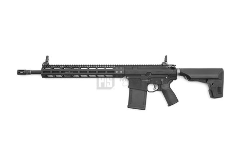 PTS MEGA ARMS MML MATEN GBB By KWA - Black