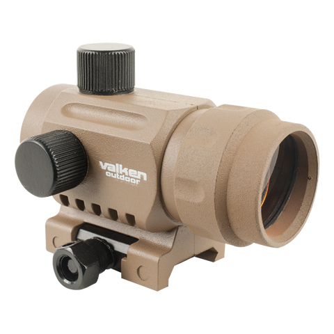 Valken Mini Red Dot Sight RDA20 - Tan