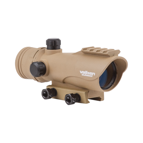 Valken Red Dot Sight RDA30 - Tan