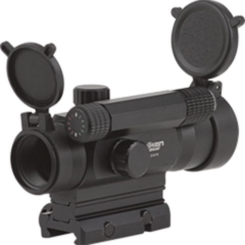 Valken Multi-Ret Tactial Red / Green Dot Sight 1x35MR