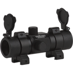 Valken Red Dot Sight 1x30ST with Weaver Mount