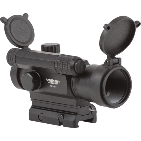 Valken Tactical Red Dot Sight 1x35