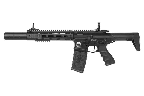 PDW15-CQB-Black - New Breed Paintball & Airsoft