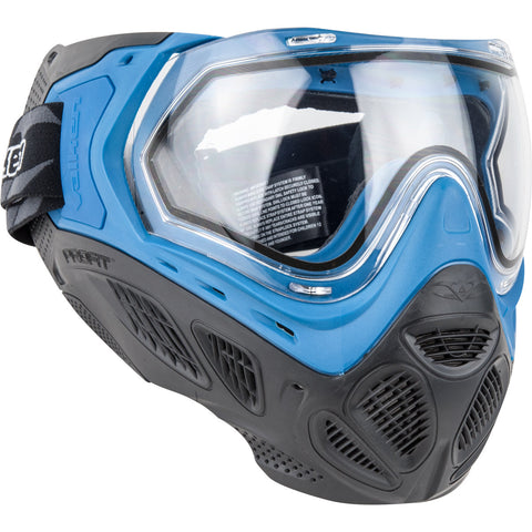 Valken Profit Mask with Quick Change Foam and Lens - Blue