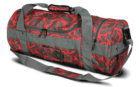 Eclipse GX Holdall - Fighter Red