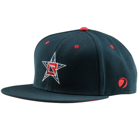 Russian Legion Rising Star Hat - New Breed Paintball & Airsoft
