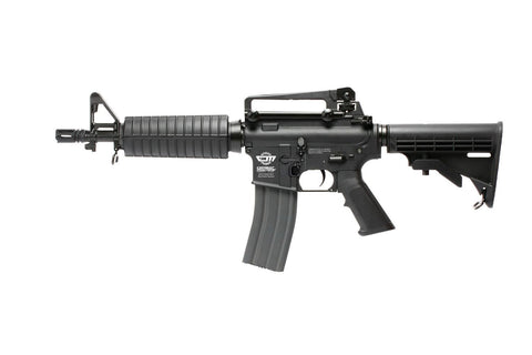 CM16 Carbine Light-Black - New Breed Paintball & Airsoft