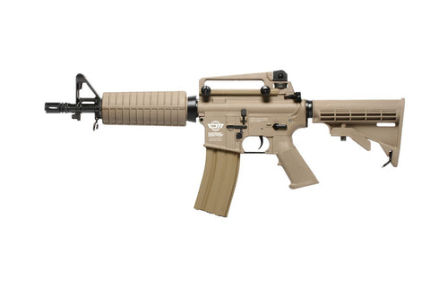 CM16 Carbine Light Tan - New Breed Paintball & Airsoft