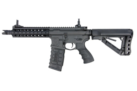 CM16 FFR A2-Black - New Breed Paintball & Airsoft