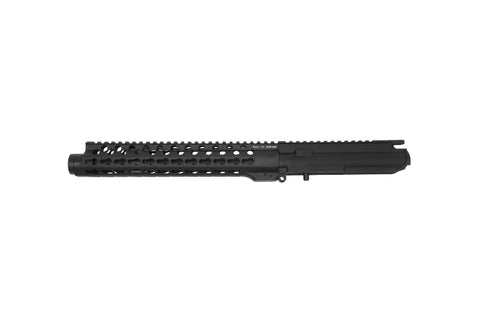 KWA RN-10 SBR UPPER RECEIVER KIT - Black