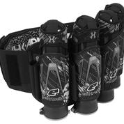 Eclipse HK Zero-G Rain 4+3 Pod Pack-Spectre - New Breed Paintball & Airsoft