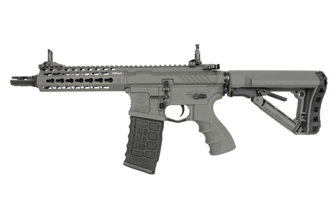 CM16 SRL-Battleship Grey - New Breed Paintball & Airsoft