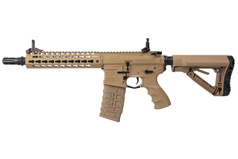 CM16 SRS-Tan - New Breed Paintball & Airsoft