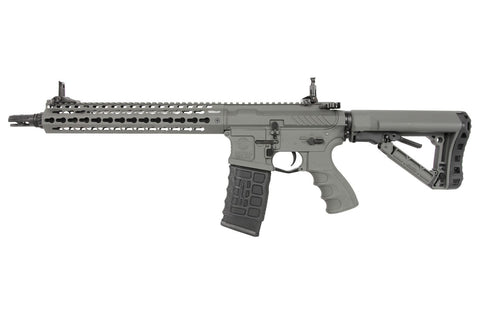 CM16 SRXL-Battleship Grey - New Breed Paintball & Airsoft