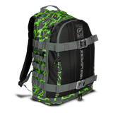 Eclipse GX2 Gravel Backpack - Fighter Green