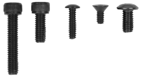 Eclipse MG100 Blackout Screw KitScrews