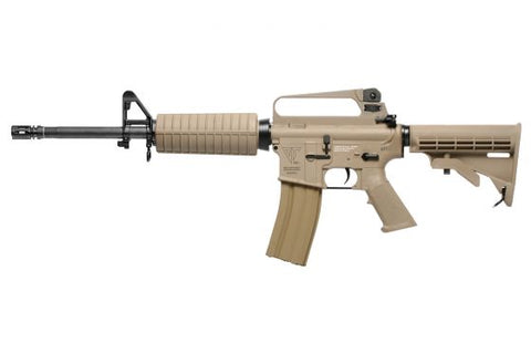 TR16 A2 Carbine-Tan - New Breed Paintball & Airsoft