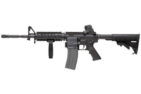 TR16 R4 Carbine-Black - New Breed Paintball & Airsoft