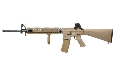 TR16 R5 Tan - New Breed Paintball & Airsoft
