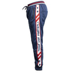 Team USA - Track Jogger Pants - New Breed Paintball & Airsoft