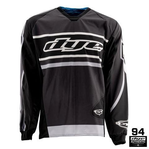 Throwback Flow Jersey - Grey - New Breed Paintball & Airsoft