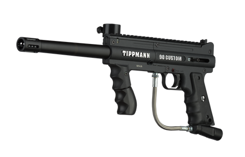 Tippmann 98 Custom ACT Platinum - New Breed Paintball & Airsoft