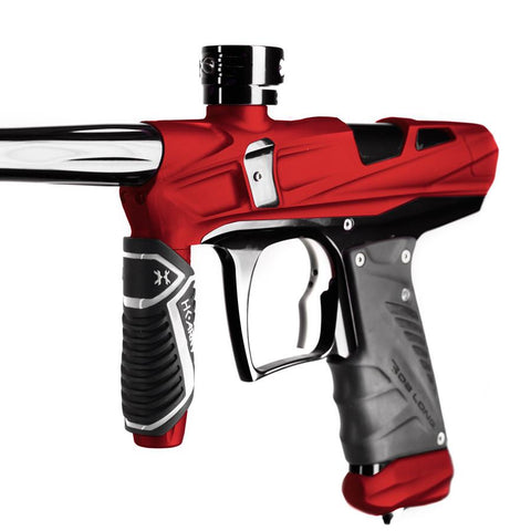 VCOM - Dust Red / Polish Black (Pre-Order) - New Breed Paintball & Airsoft